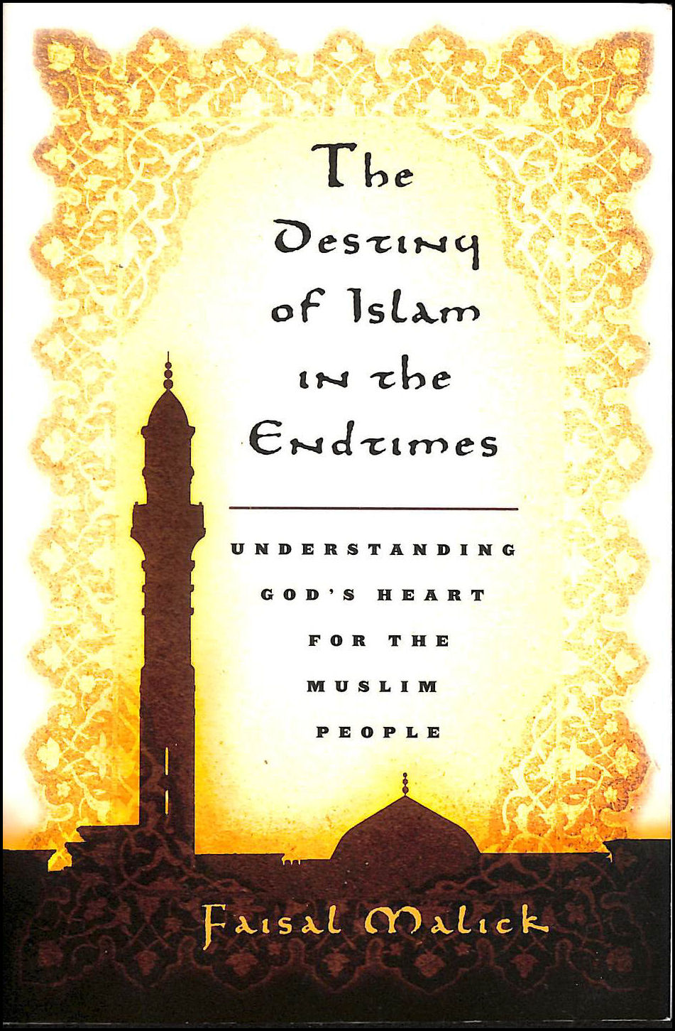 Image for Destiny of Islam in the End Times