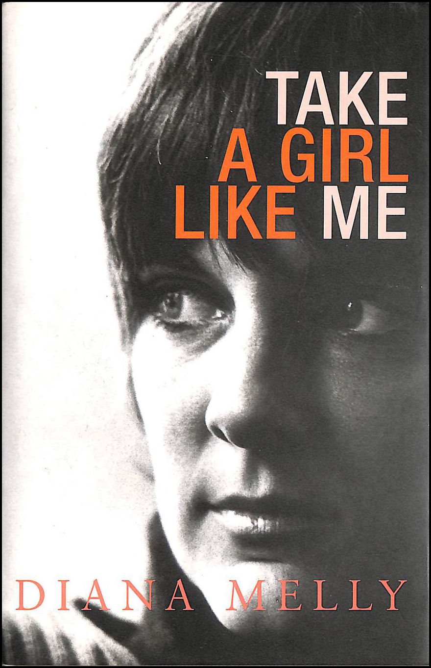 Image for Take a Girl Like Me: Life With George