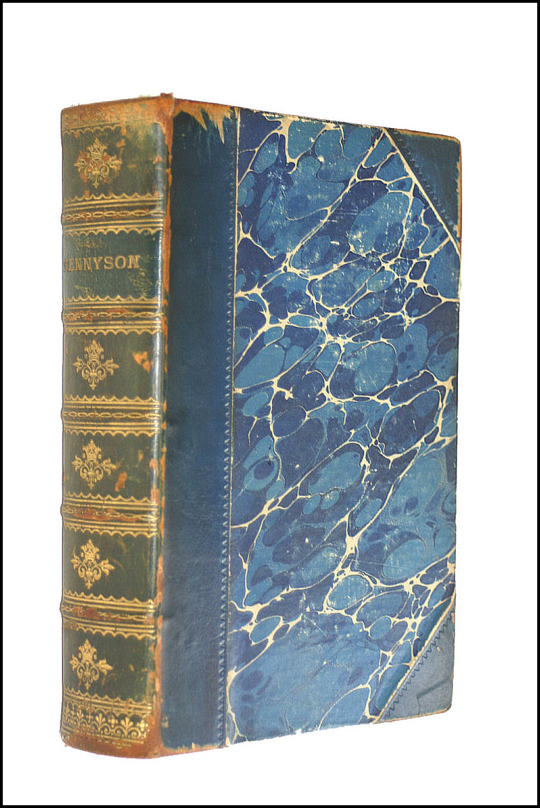 The Complete Works of Alfred Lord Tennyson - Poet Laureate, Tennyson, Alfred Lord.