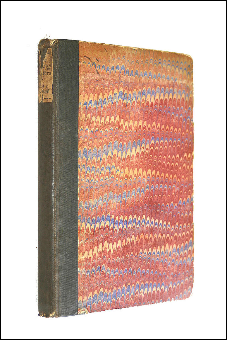 The Young Visiters, Or Mr. Salteenas Plan, Daisy Ashford; J. M. Barrie