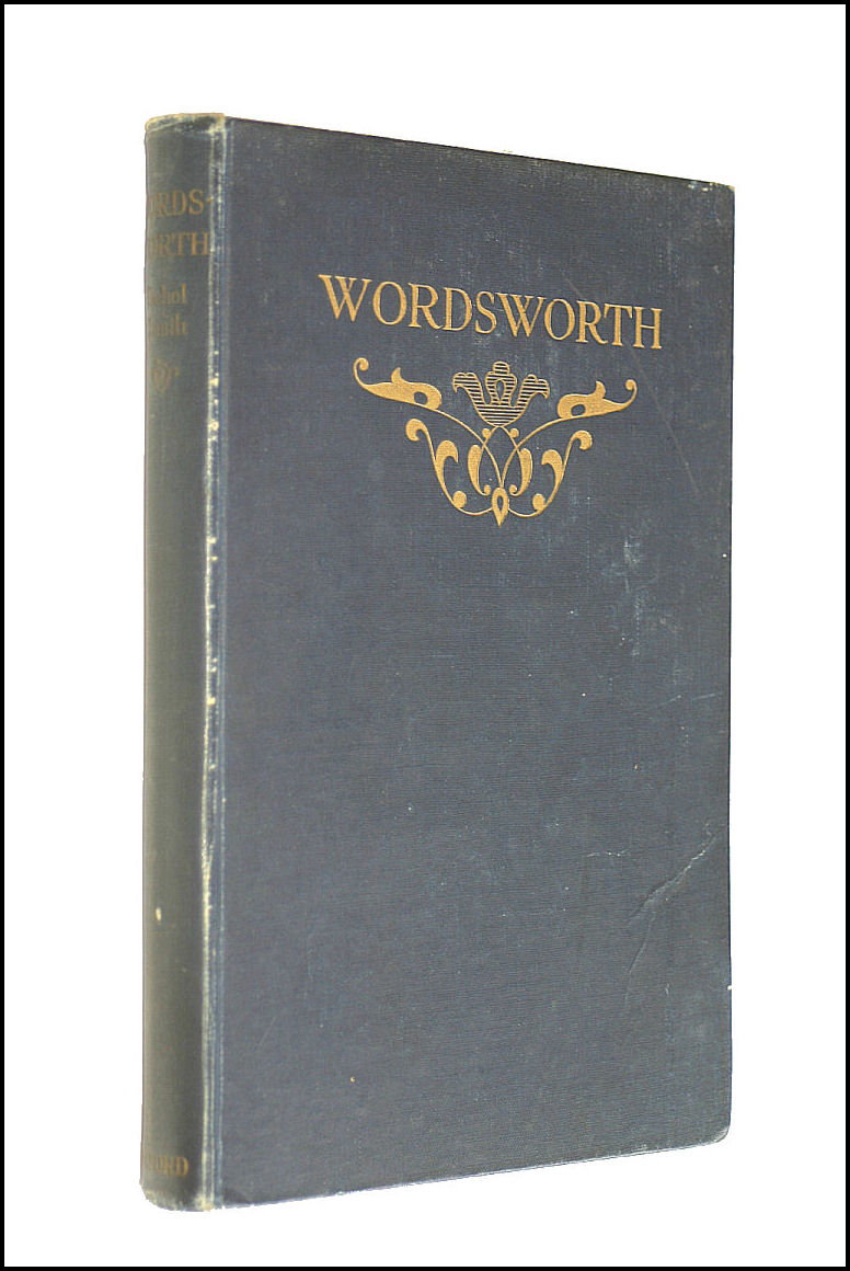 Wordsworth Poetry and Prose, William Wordsworth; With Essays by Coleridge, Hazlett, De Quincey; With an Intro