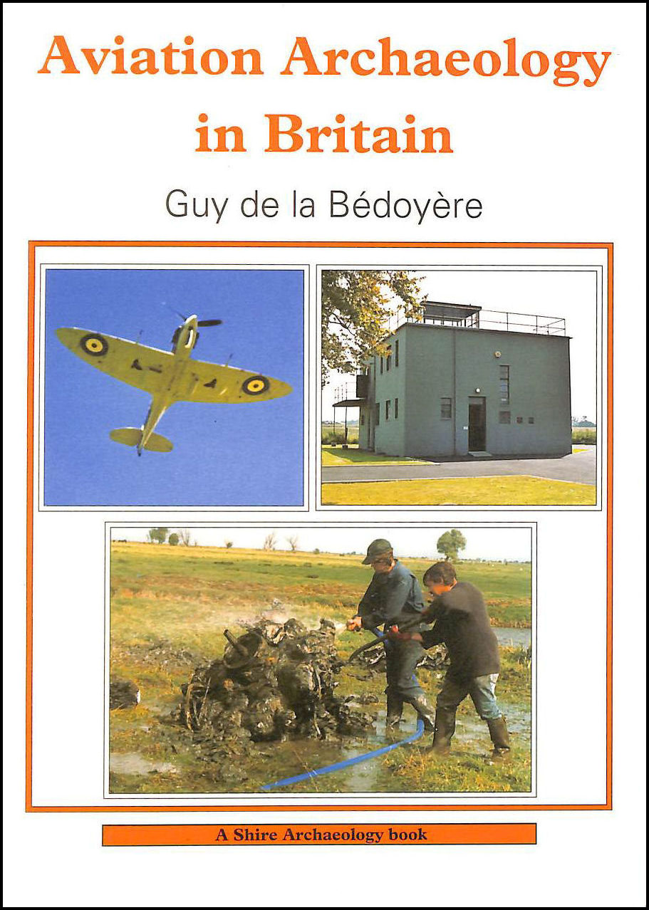 Image for Aviation Archaeology in Britain