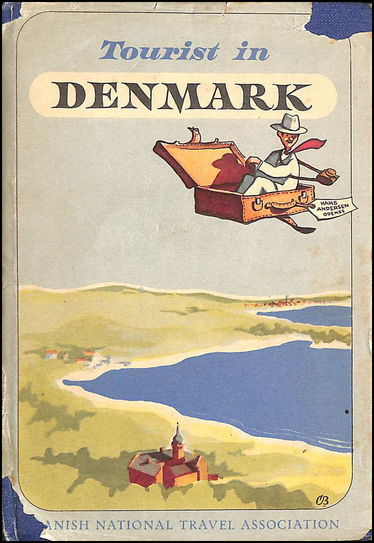 Image for Tourist In Denmark: Tourist Guide
