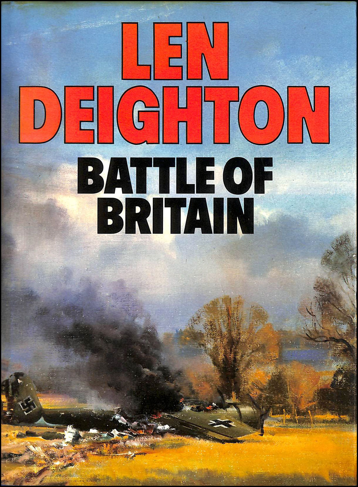 Image for Battle Of Britain.