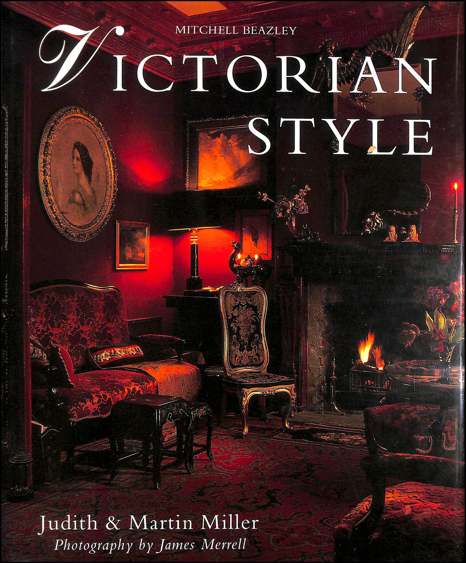 Image for Victorian Style