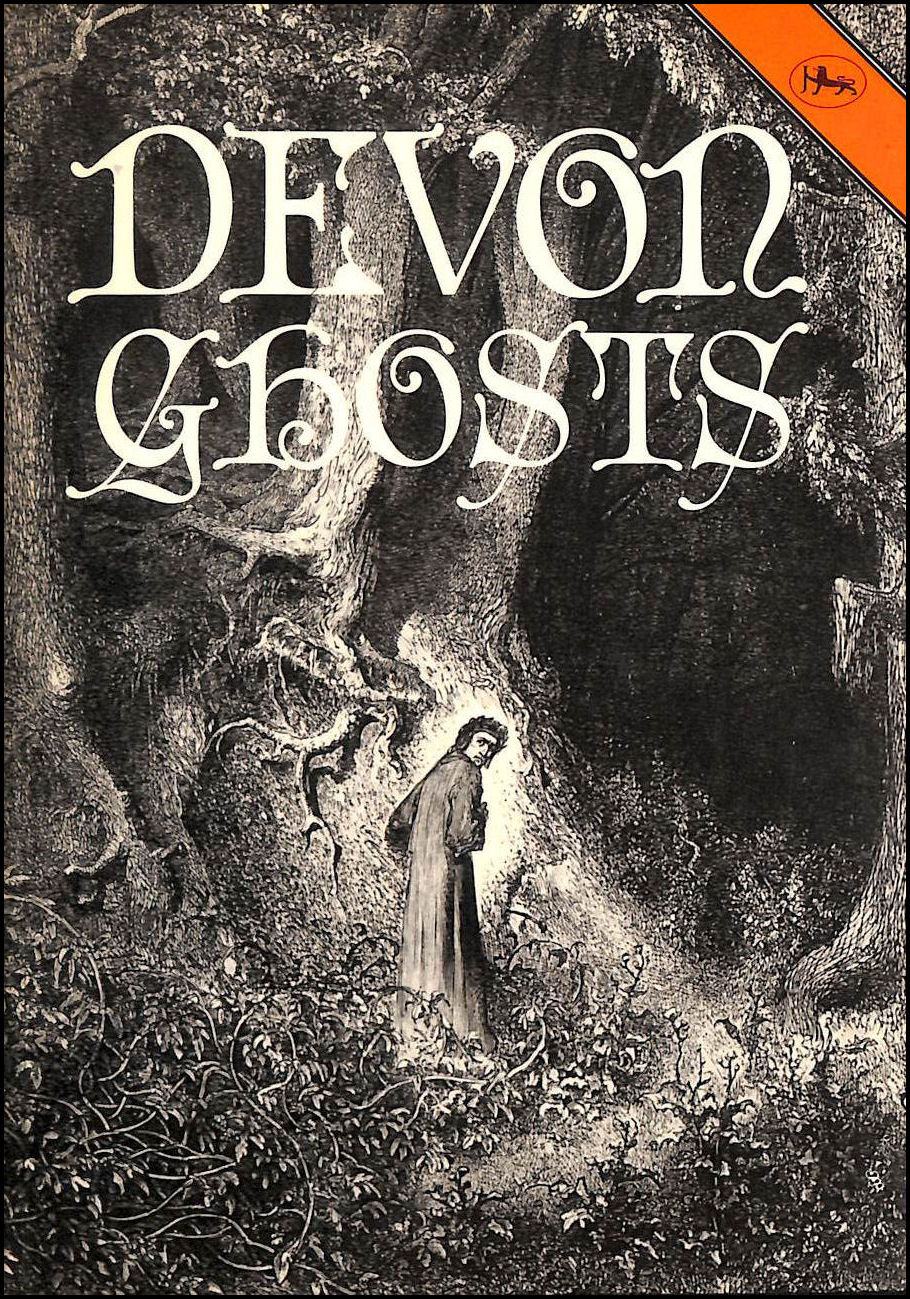 Image for Devon Ghosts