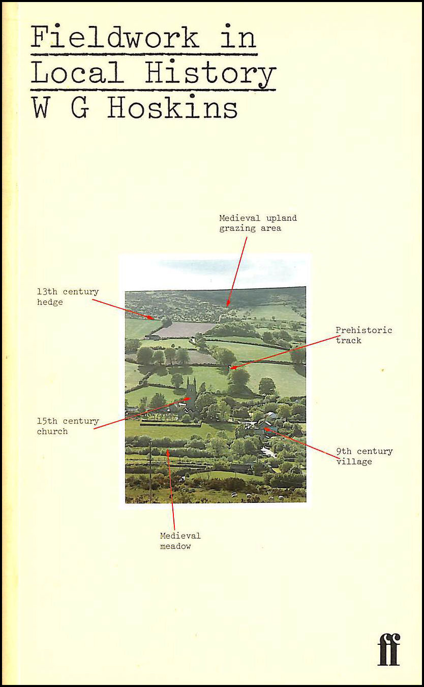 Image for Fieldwork in Local History