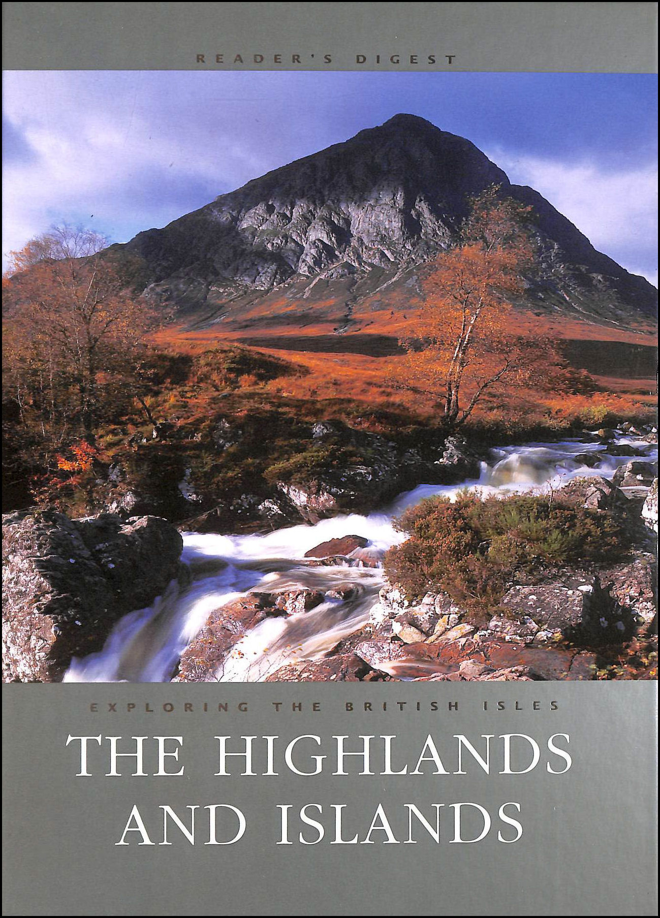 Image for Exploring The British Isles:  The Highlands And Islands