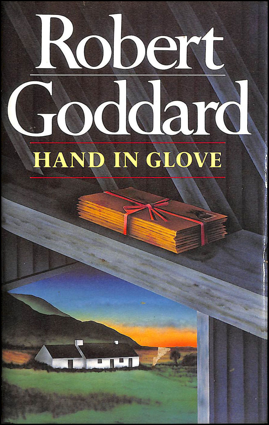 Image for Hand in Glove