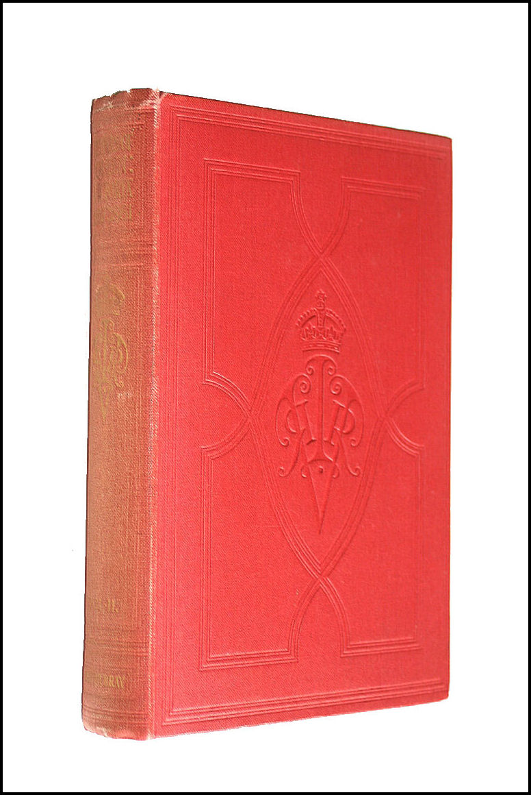 The Letters Of Queen Victoria Volume 2, Arthur Benson And Viscount Esher