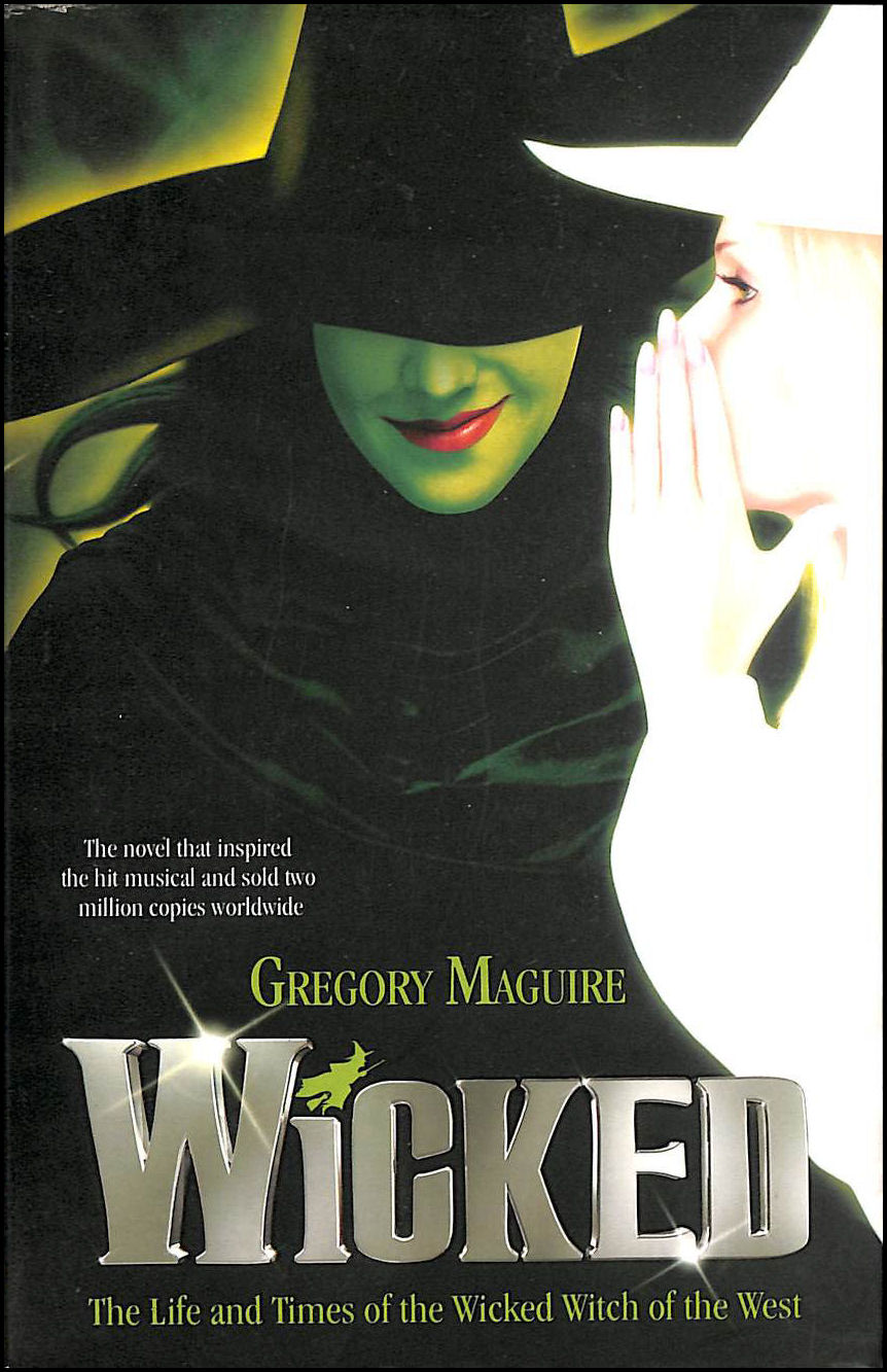 Image for Wicked