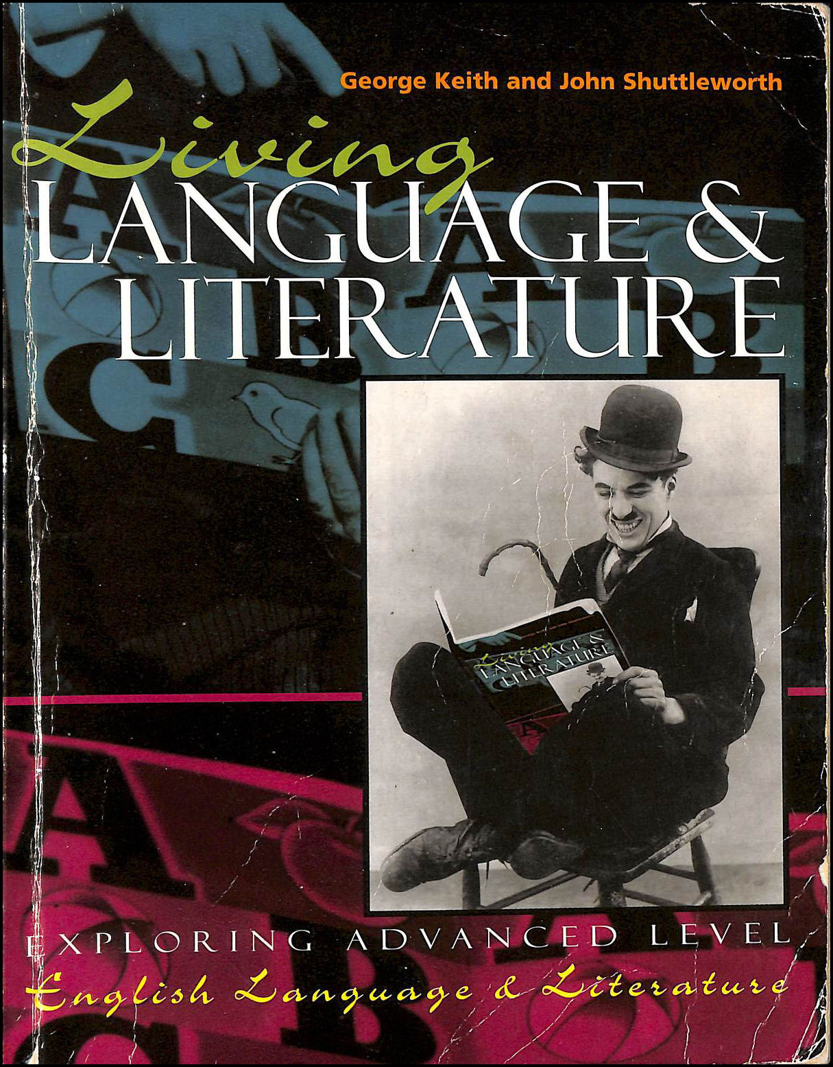 Image for Living Language and Literature