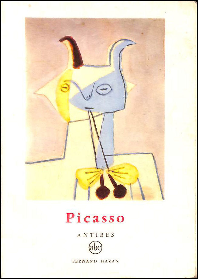 Picasso: Antibes