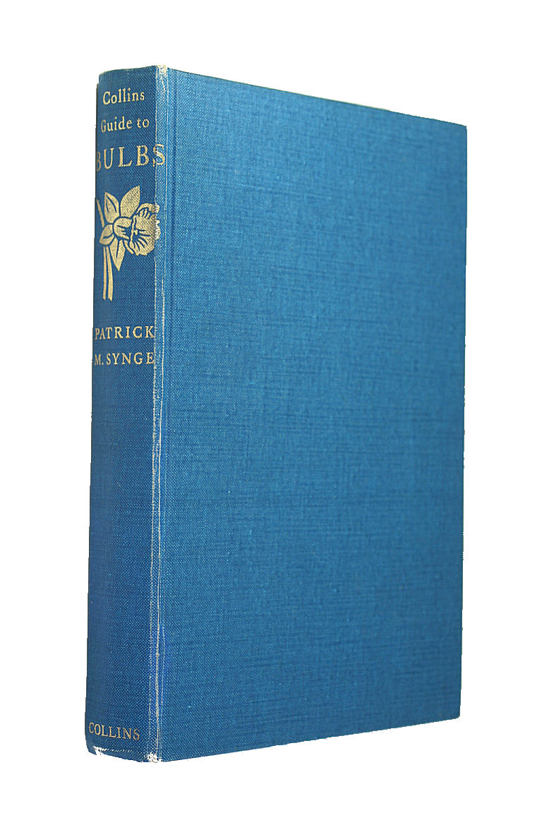 Collins Guide to Bulbs, Patrick M. Synge