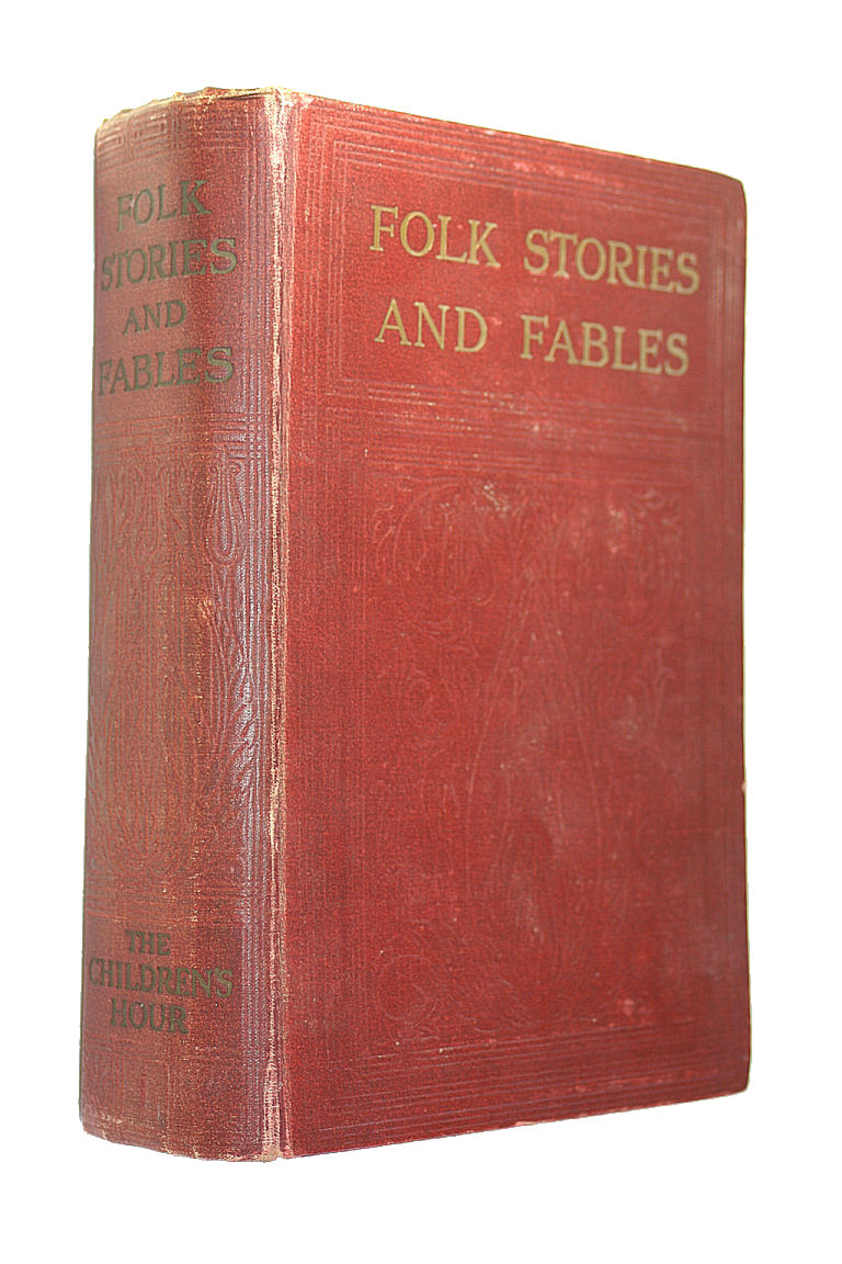 Folk Stories And Fables, Various