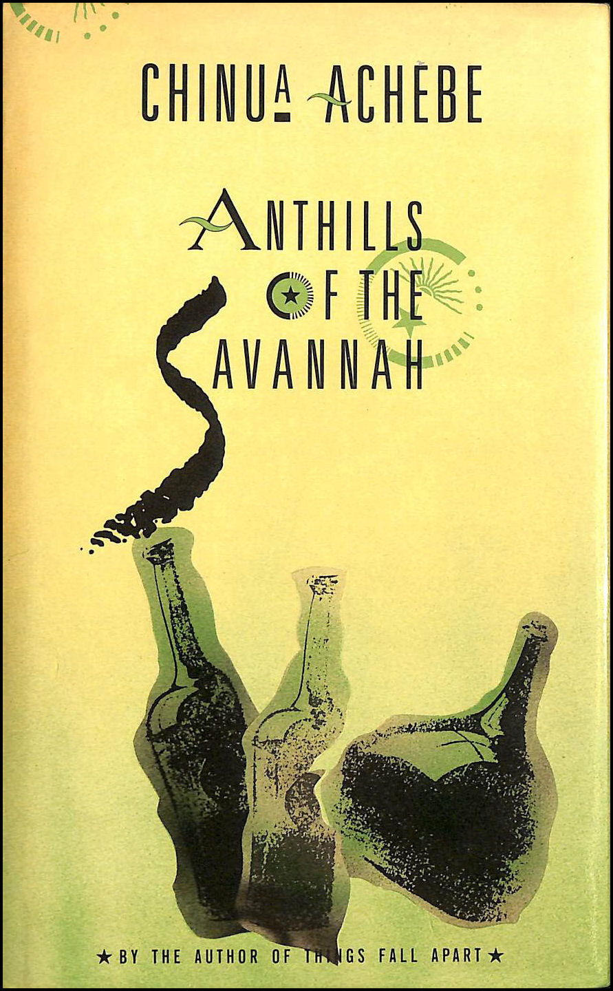Image for Anthills of the Savannah