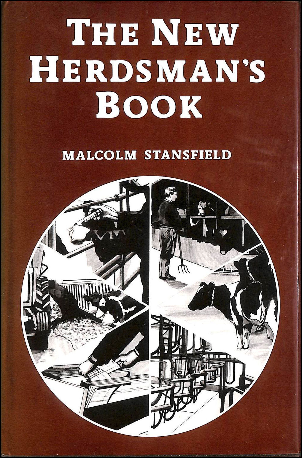 New Herdsman's Book, Stansfield, Malcolm