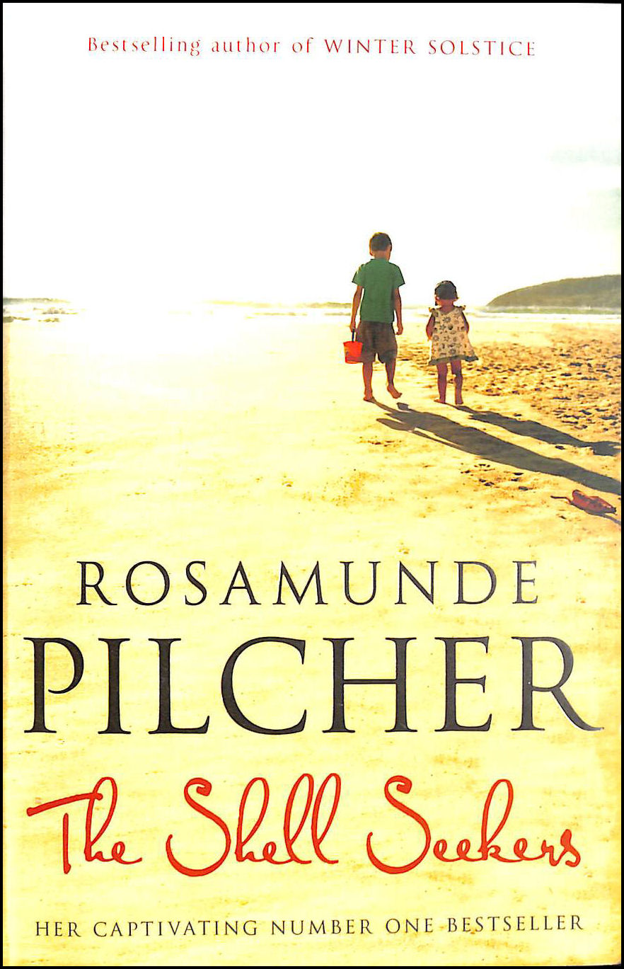 The Shell Seekers, Pilcher, Rosamunde