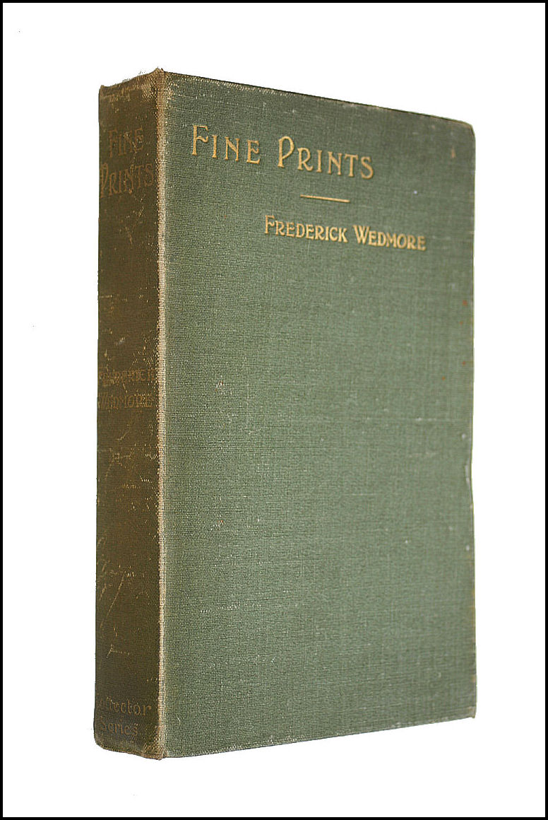 Image for Fine Prints