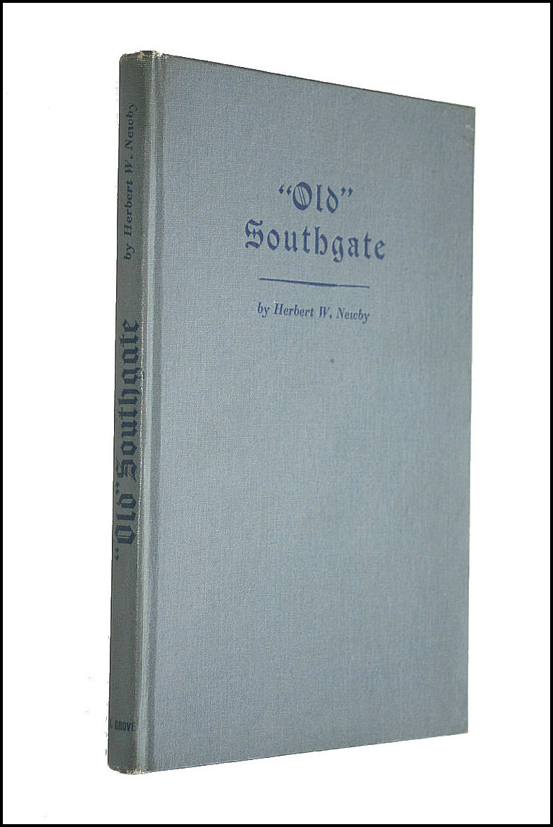 """Image for """"Old"""" Southgate"""