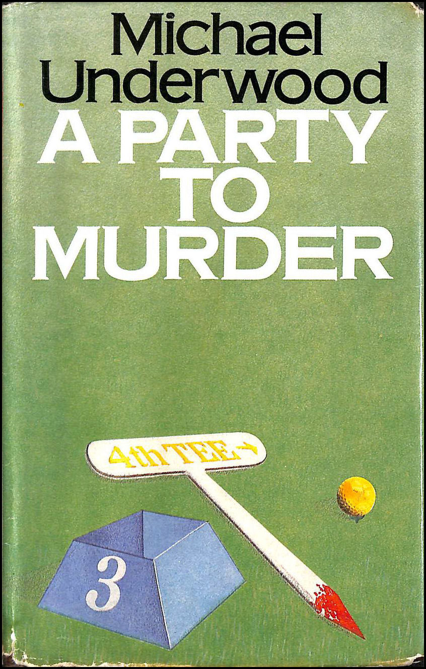 Image for Party to Murder