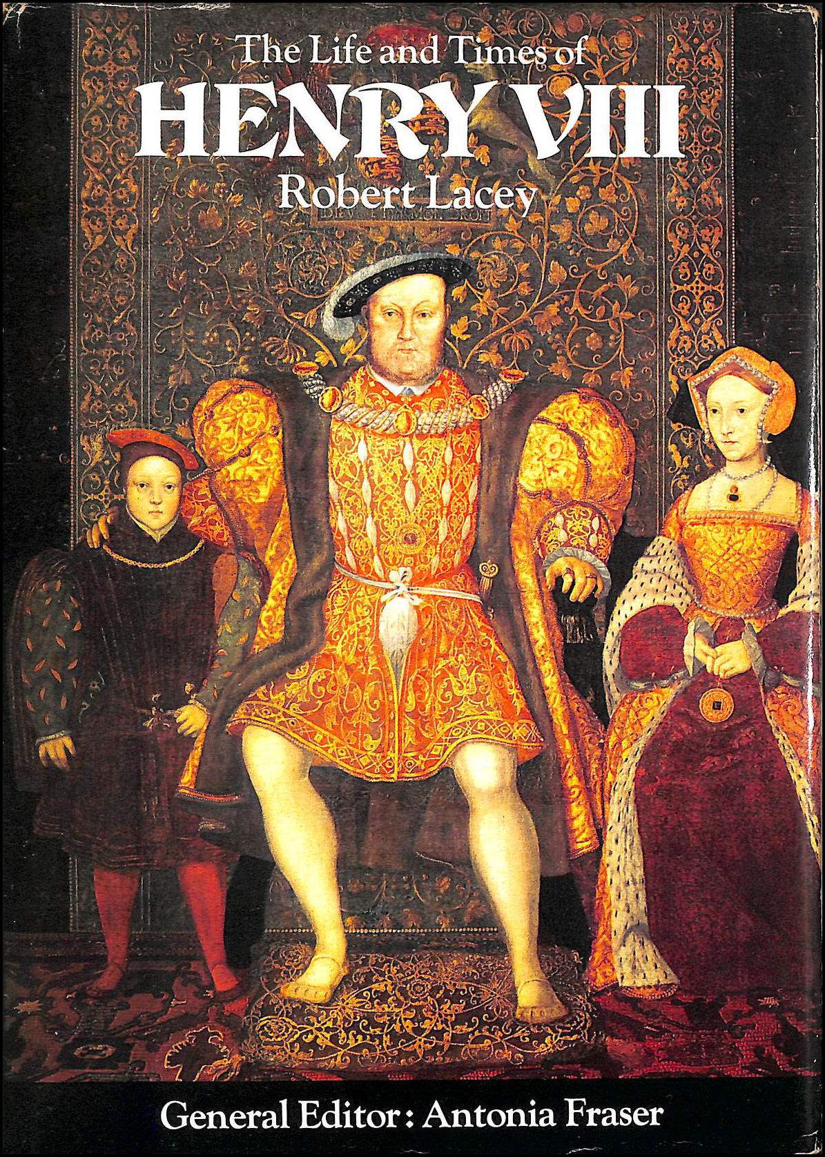 the life and times of henry viii of england Get this from a library the life and times of henry viii [robert lacey] -- tells the story of henry viii who raised the english monarchy to a pinnacle of arbitrary power.