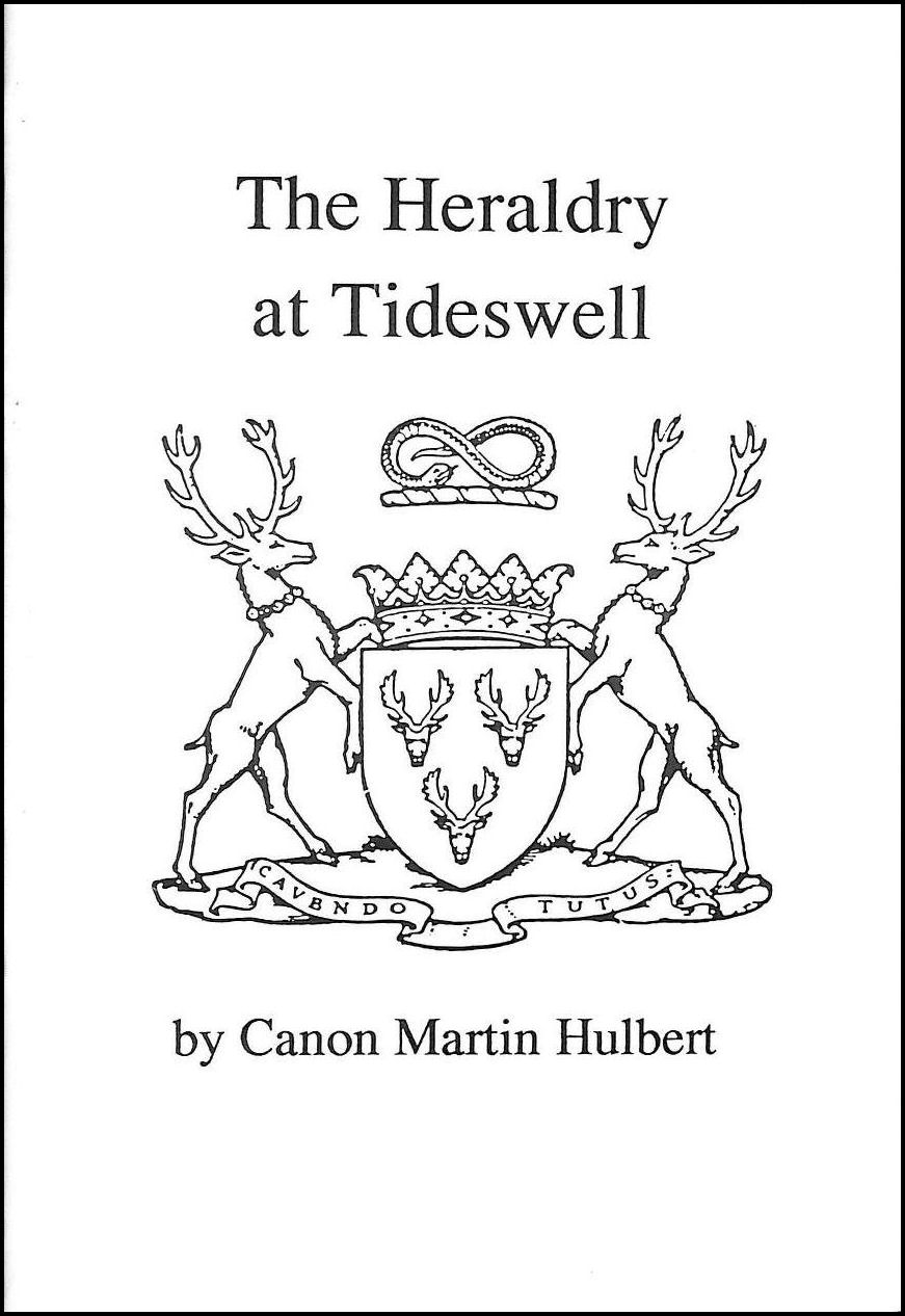 Image for The Heraldry of Tideswell