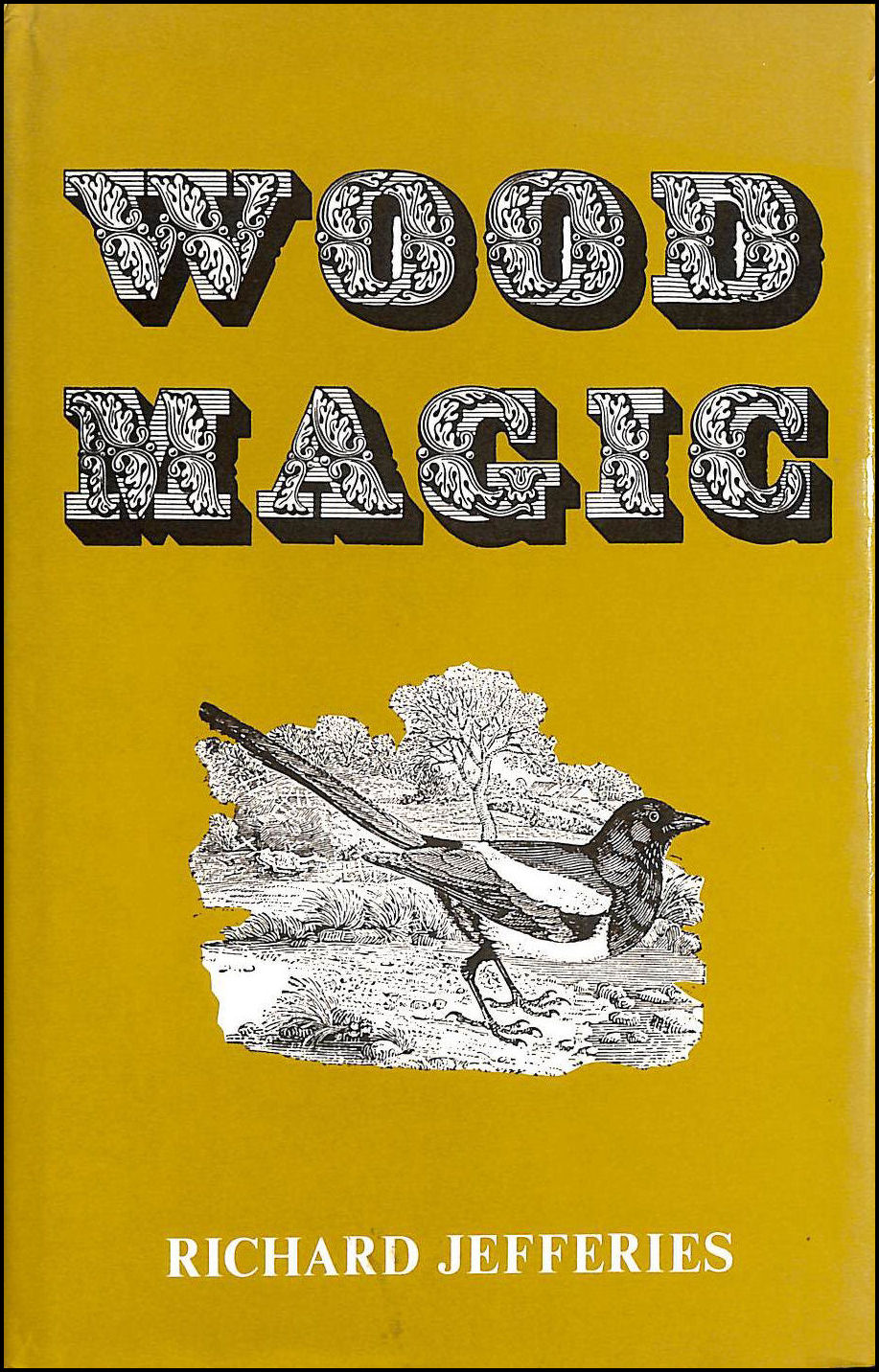 Image for Wood Magic