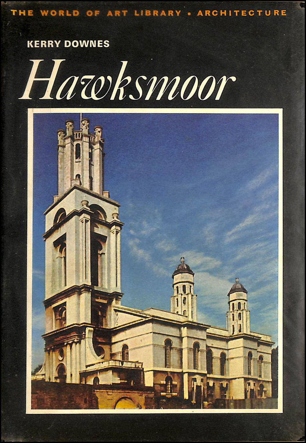 Hawksmoor, Downes, Kerry