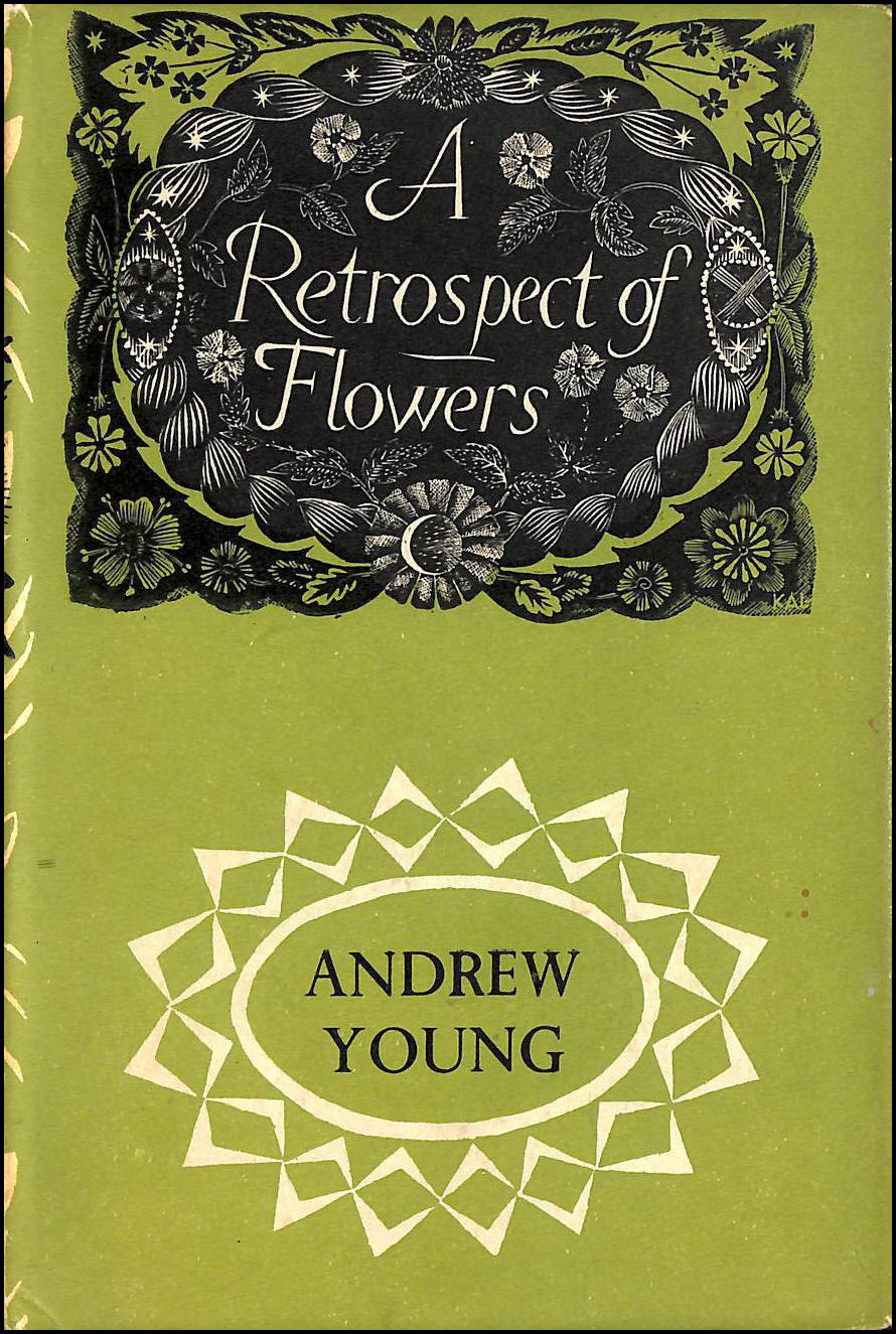 A retrospect of flowers, Young, Andrew