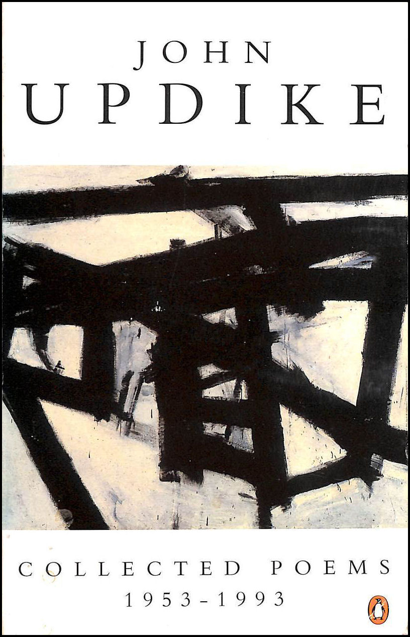 Collected Poems, 1953-93, Updike, John