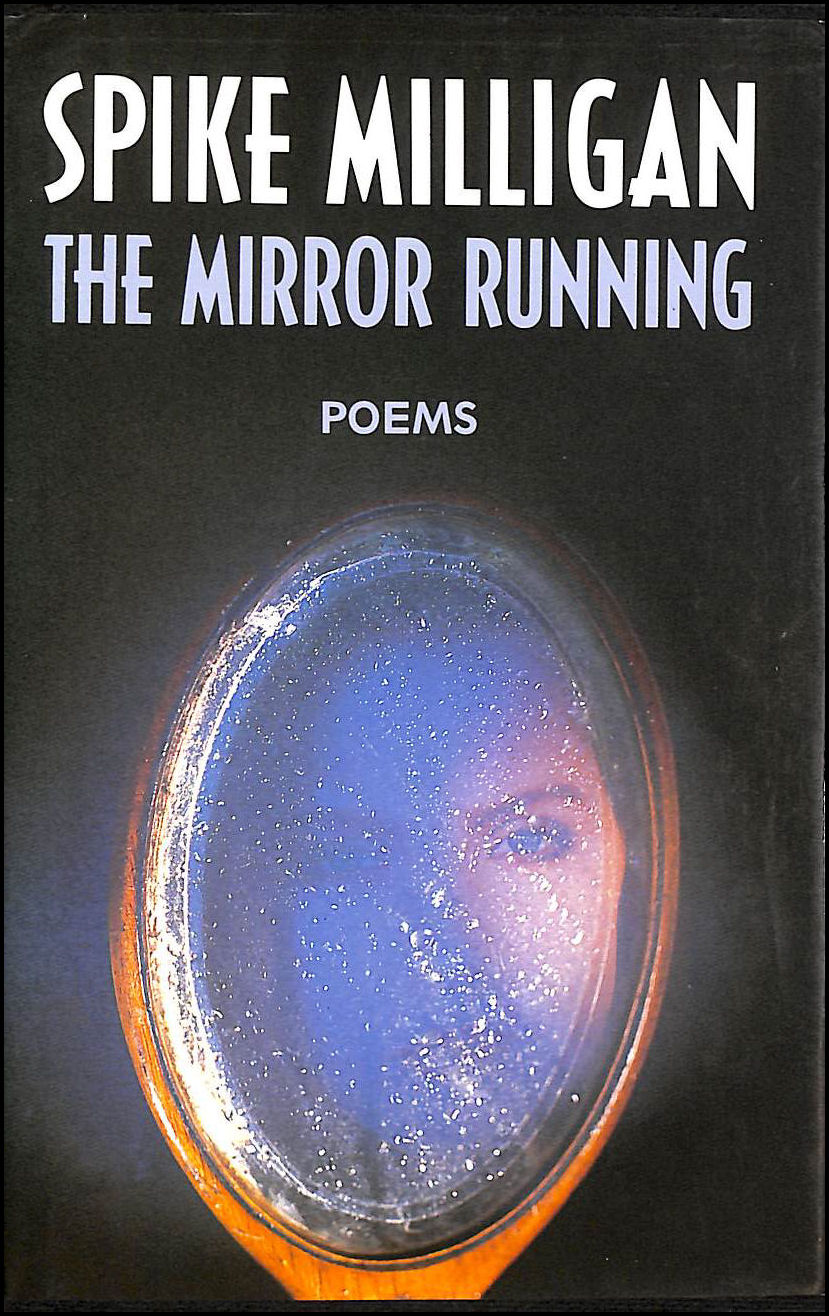 Image for The Mirror Running
