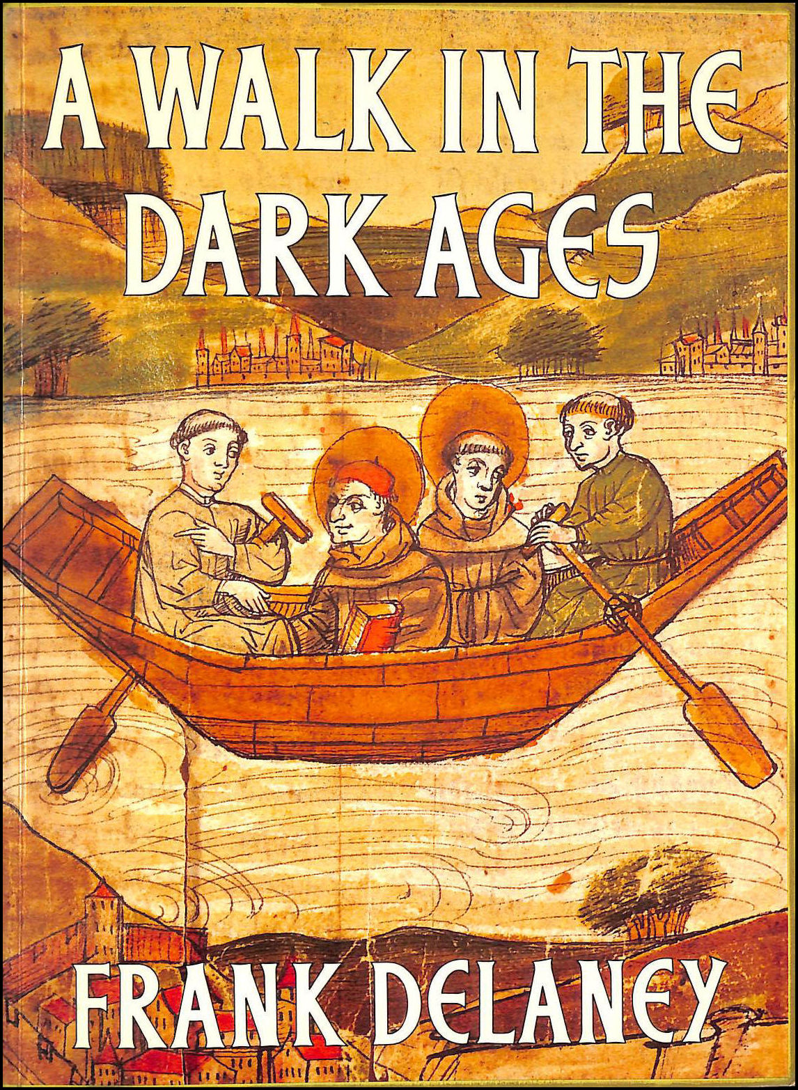 Image for A Walk in the Dark Ages