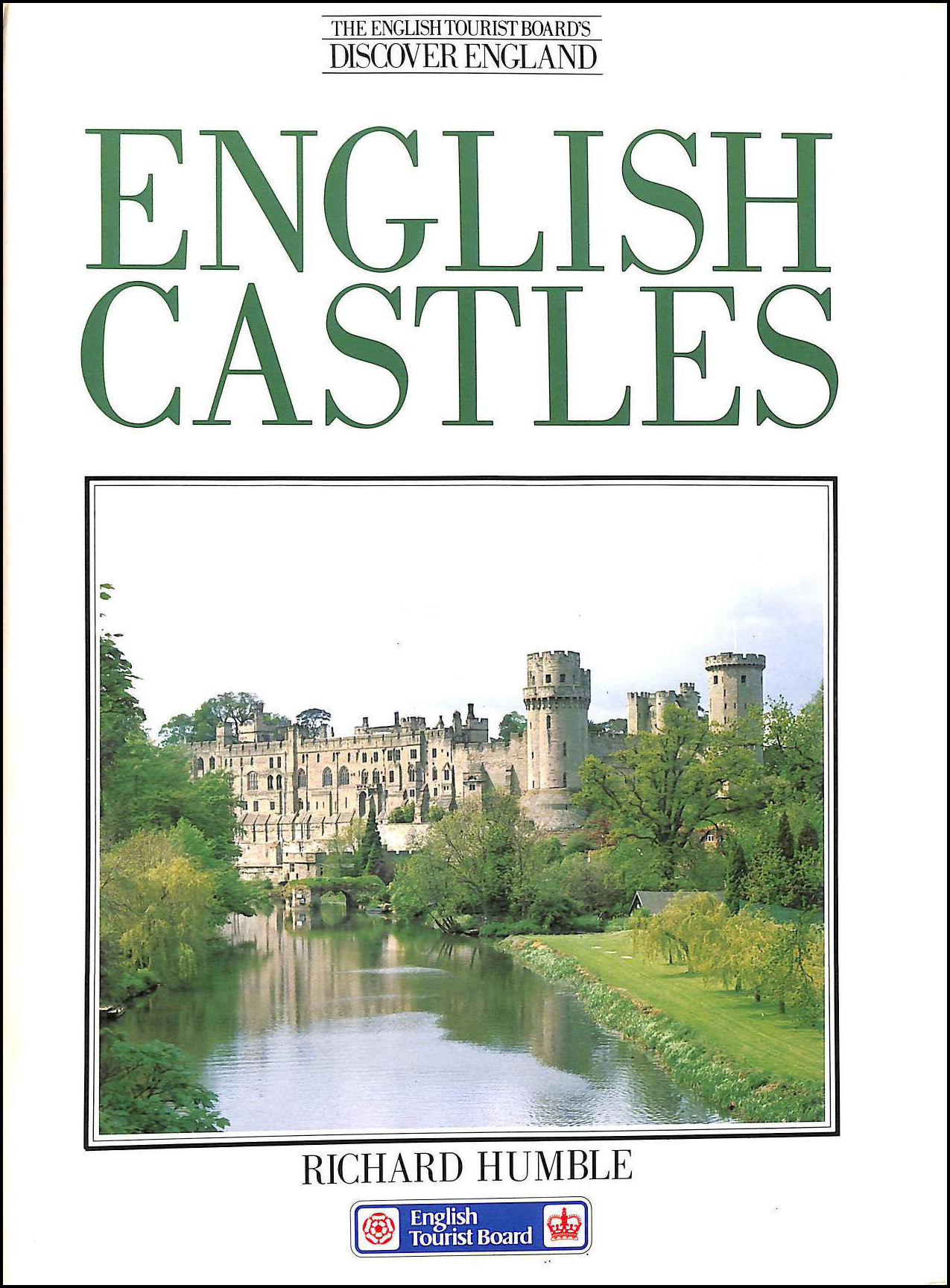 English Castles, Humble, Richard