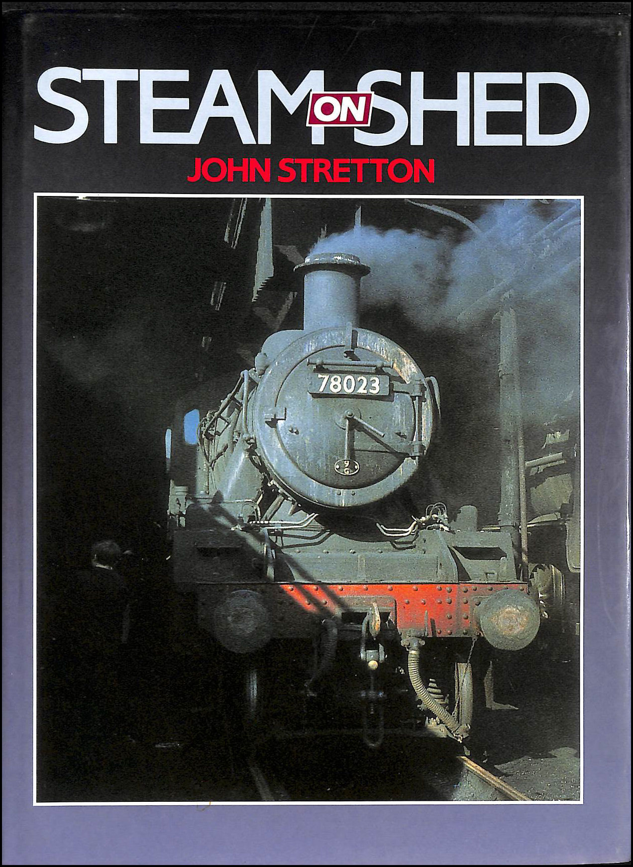 Image for Steam on Shed