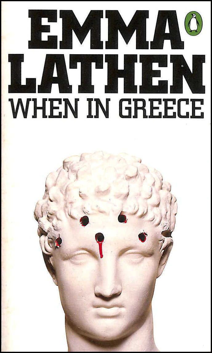 Image for When in Greece