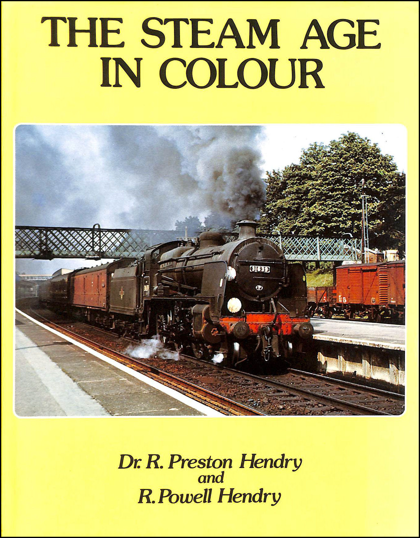 Image for Steam Age in Colour