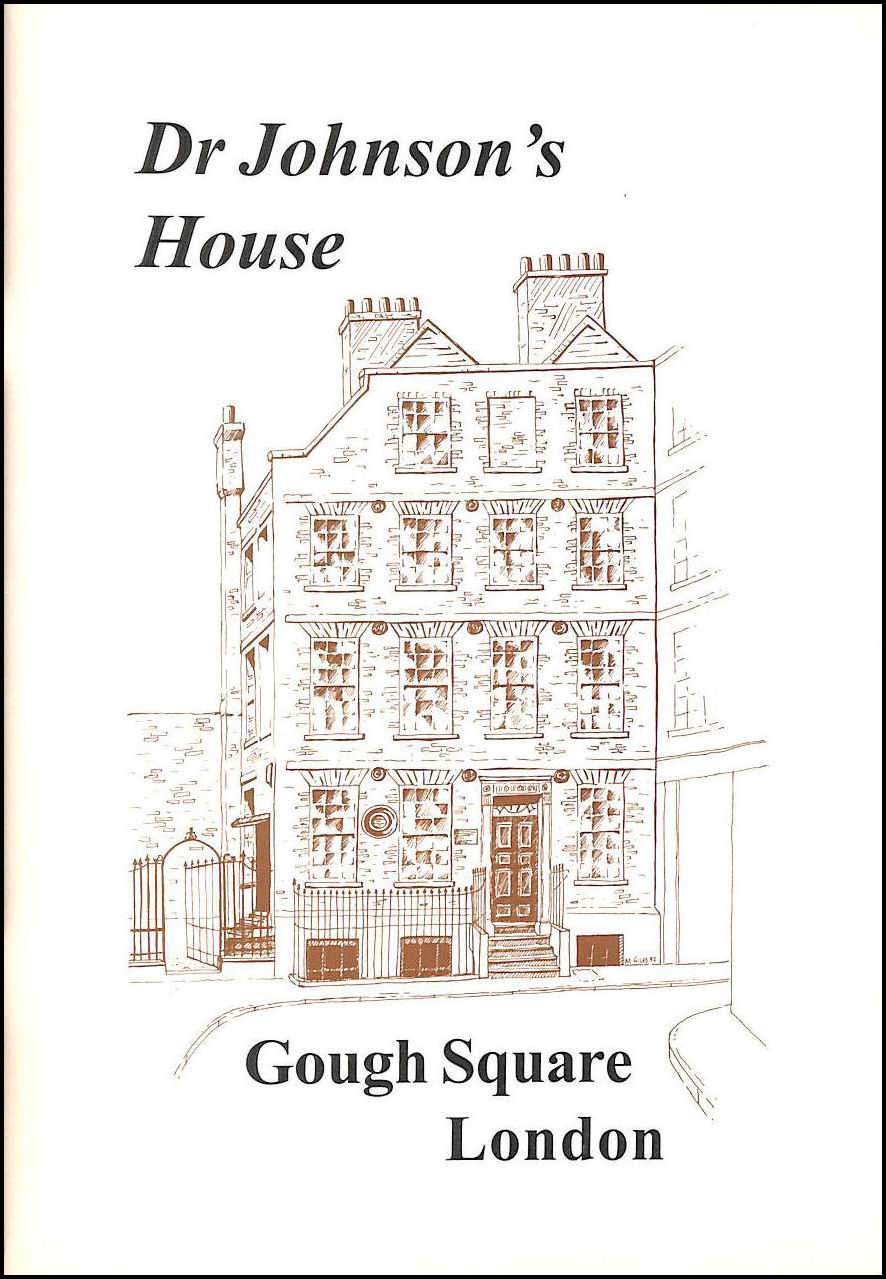 Image for Dr. Johnson's House, Gough Square, London.