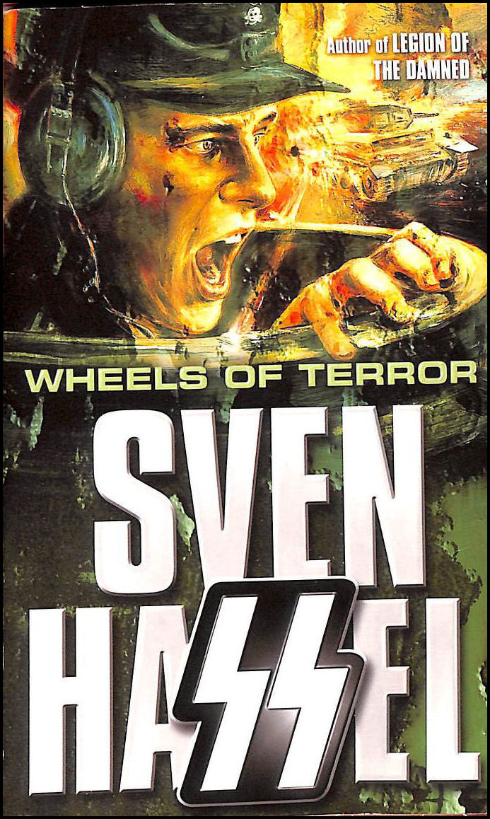 Image for Wheels of Terror (Cassell Military Paperbacks)