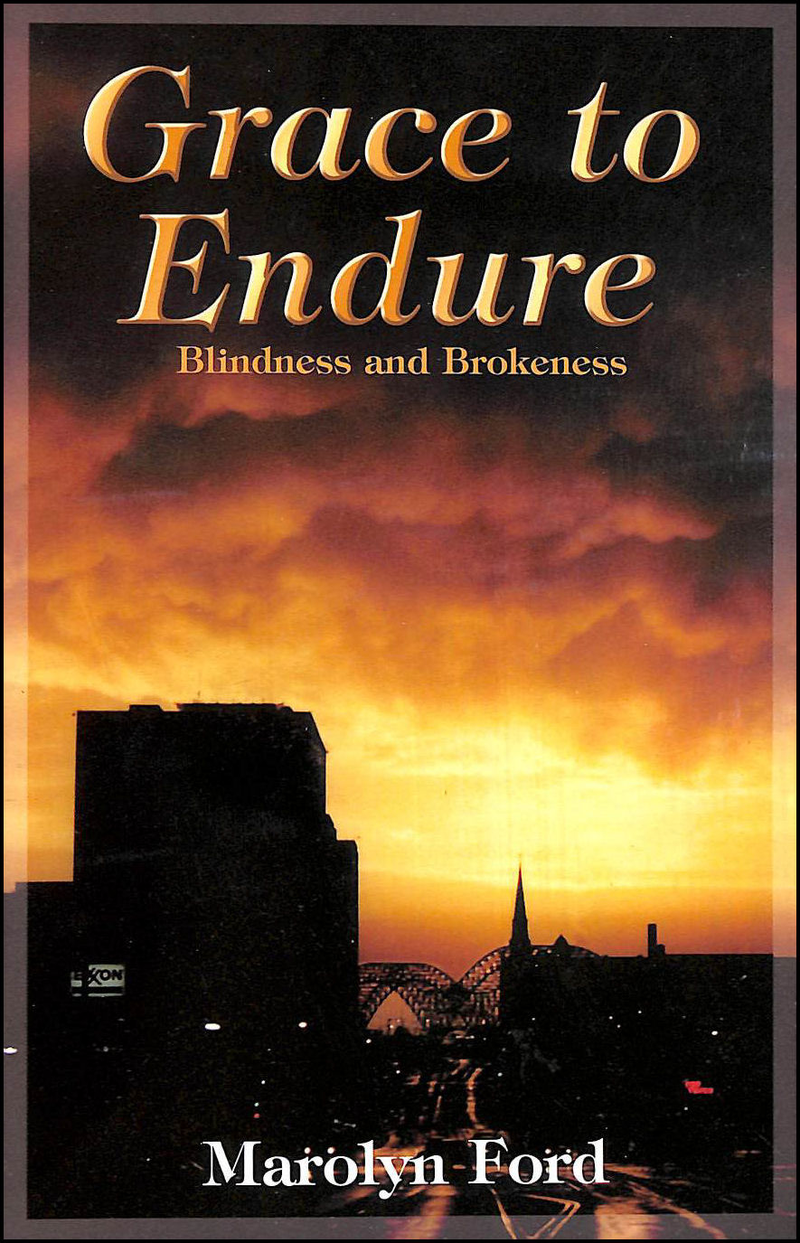 Image for Grace to Endure
