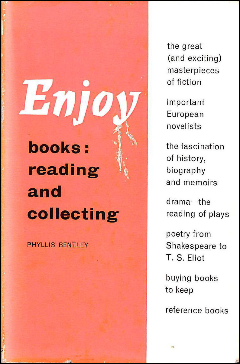 Image for Enjoy Books Reading And Collecting