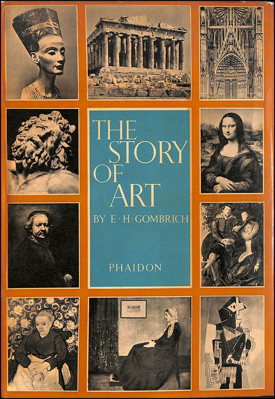 The Story of Art, Gombrich, E. H.