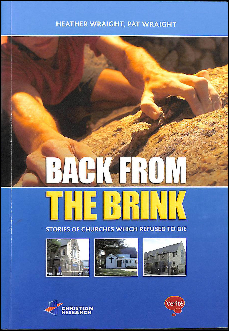 Image for Back from the Brink