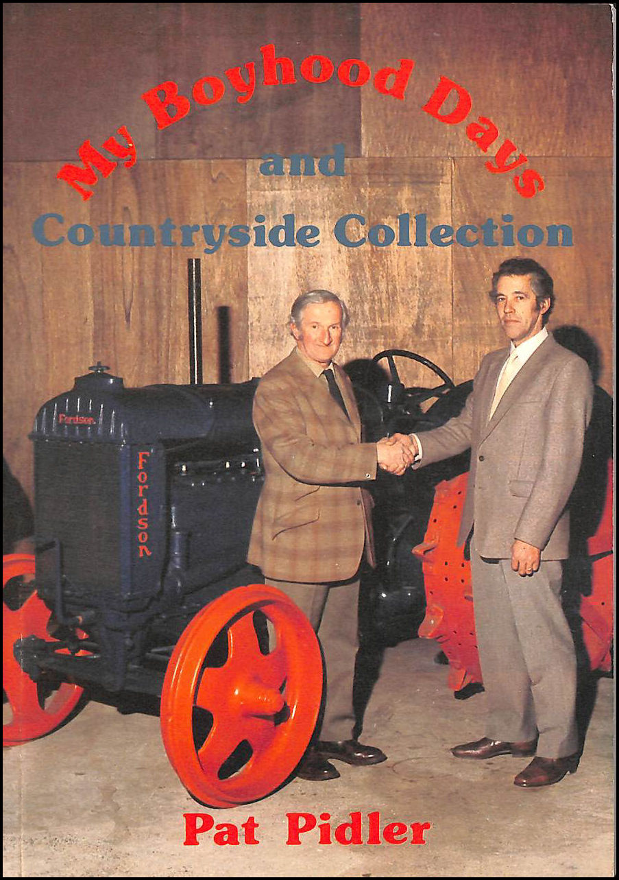 My Boyhood Days and Countryside Collection, Pidler, Pat