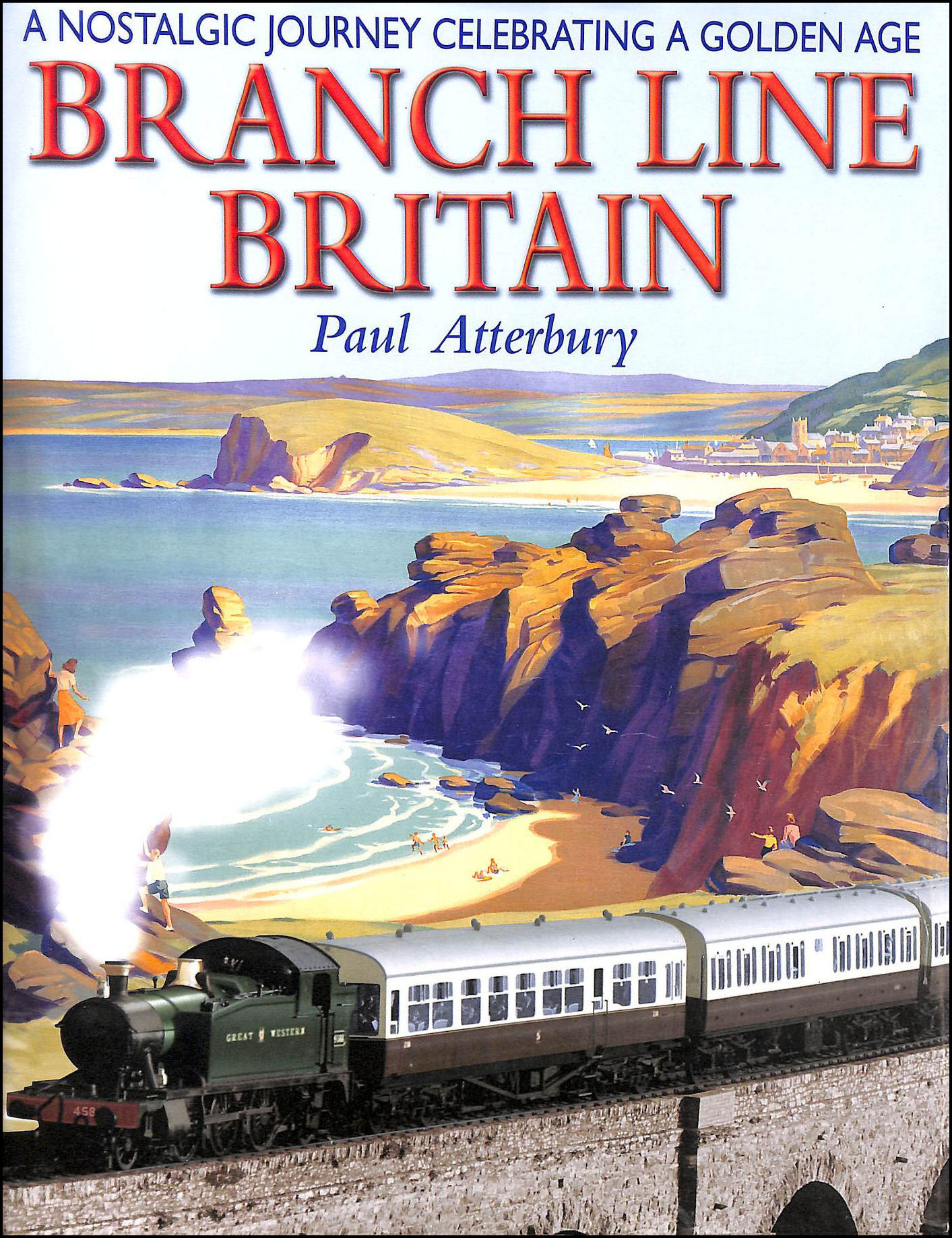 Image for Branch Line Britain