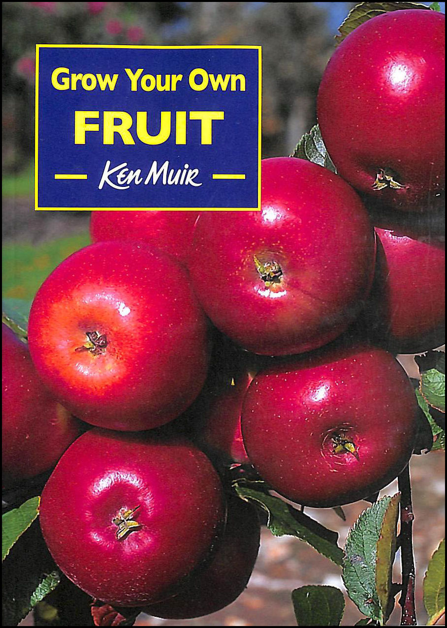 Image for Grow Your Own Fruit