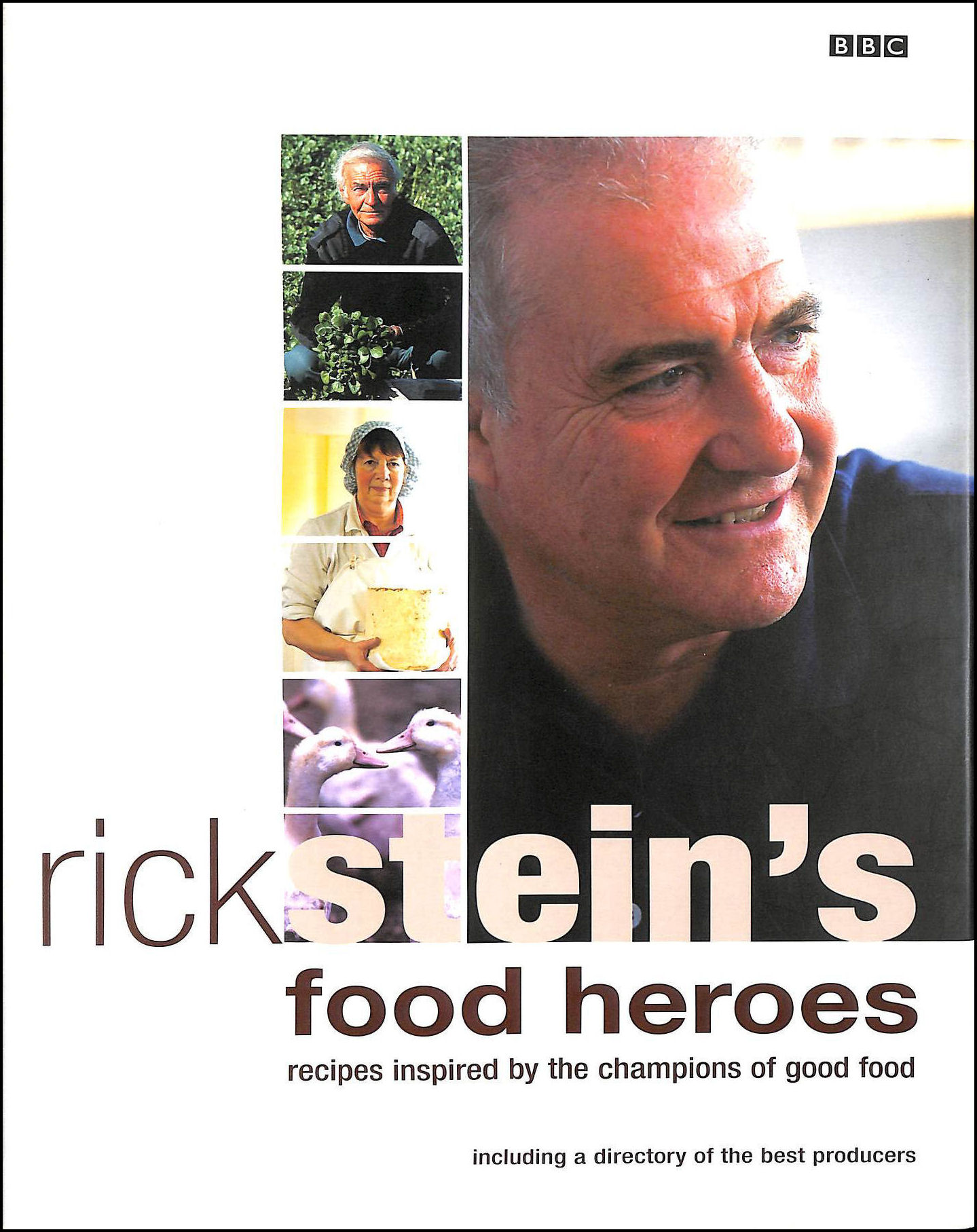 Image for Rick Stein's Food Heroes