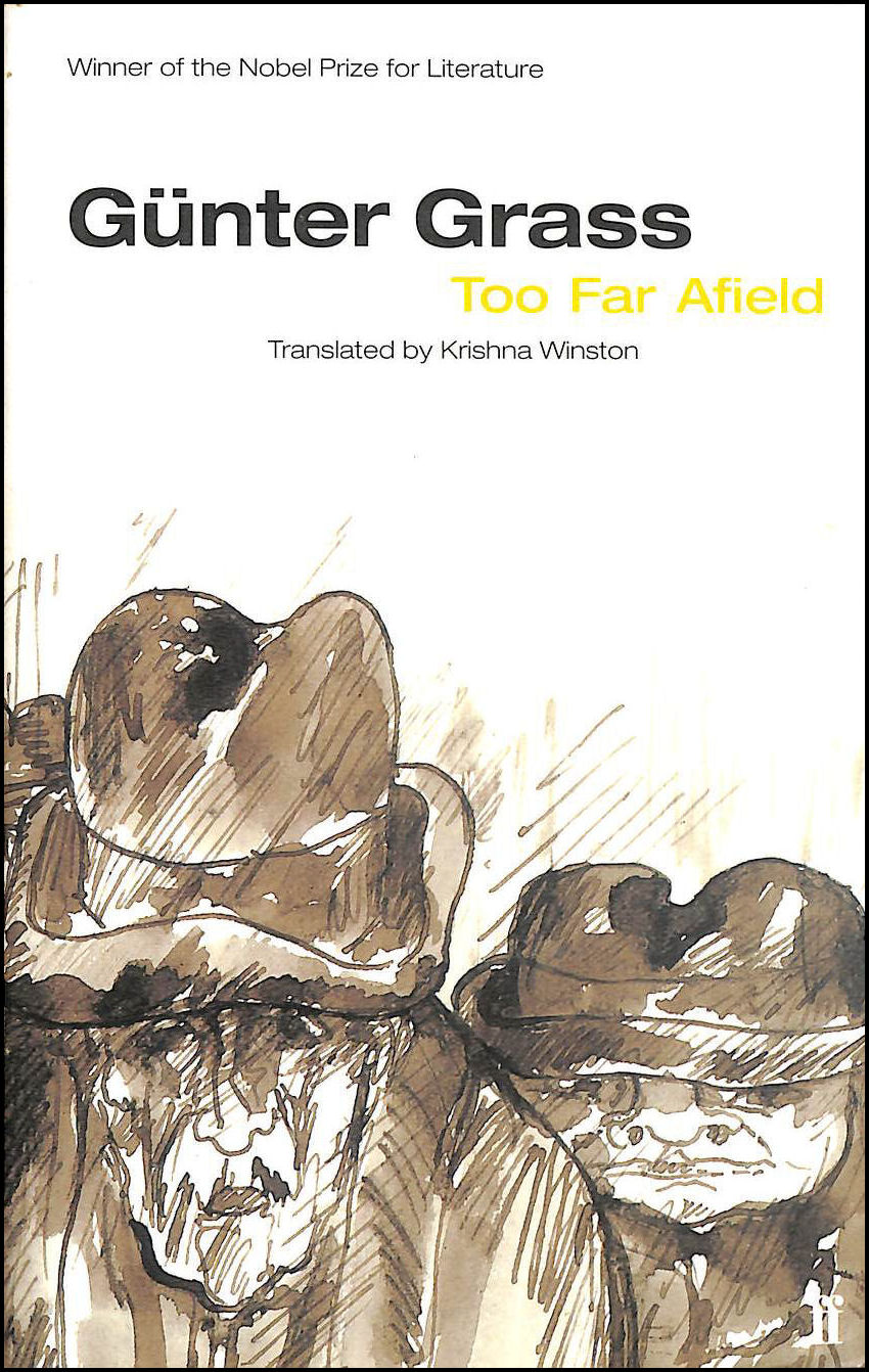 Image for Too Far Afield