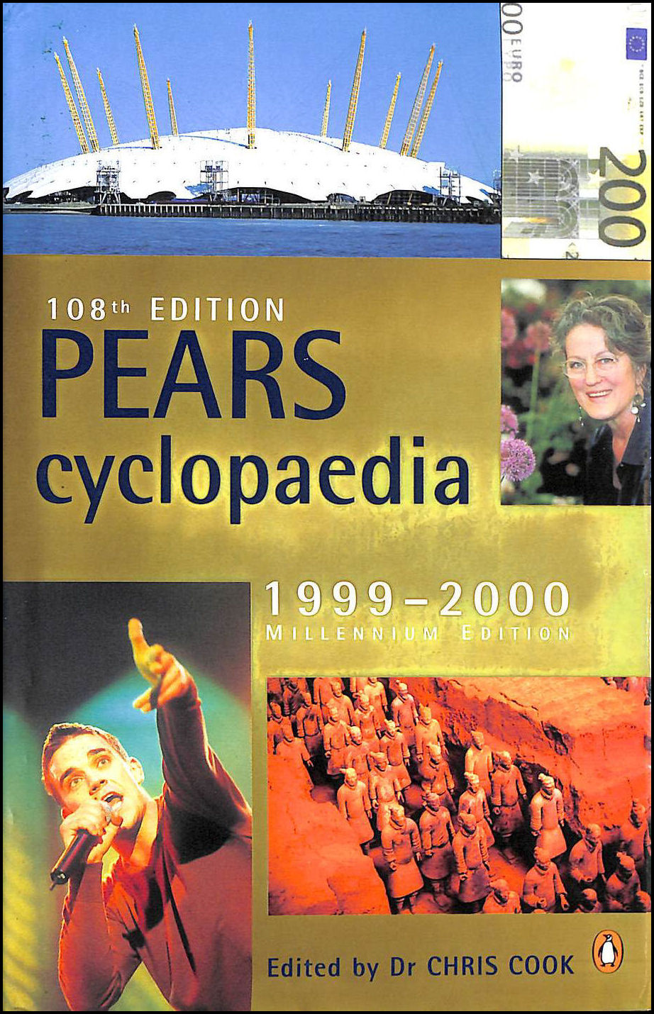 Image for Pears Cyclopaedia 1999-2000