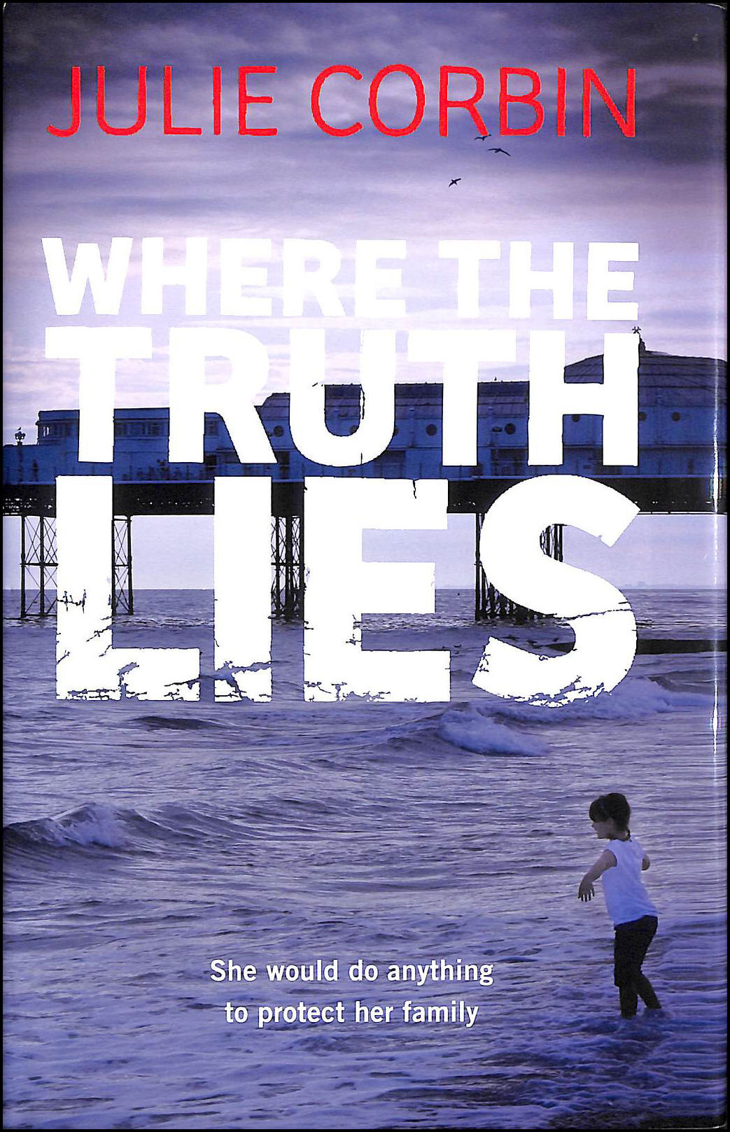 Image for Where the Truth Lies
